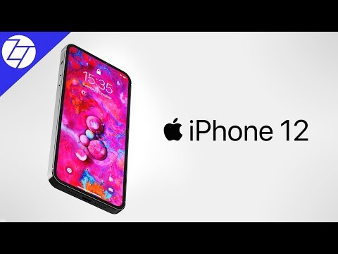 iPhone 12 (2020) - The Return of the iPhone 4!