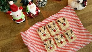 how to make rice krispie treats
