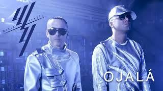 Wisin & Yandel / Farruko / Ojalá / Los Campeones Del Pueblo