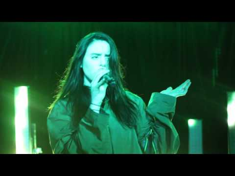 kiiara - Feels (Live at The Riot Room)