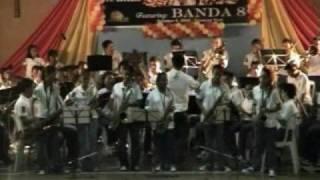 Serenata 2008 - Saxo Trip