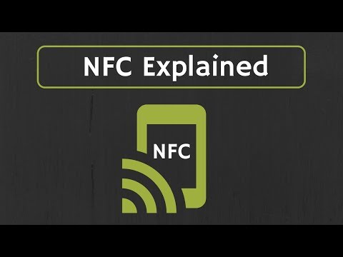 NFC Explained: What Is NFC? How NFC Works? Applications Of NFC