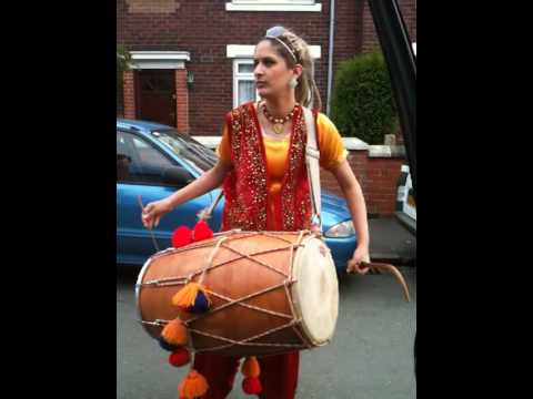 Rani Taj - Rude Boy - The Most Watched Dhol Video In The World