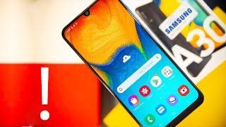 ده Samsung A30 لو بتفكر تشتريه شوف الفيديو ده الأول