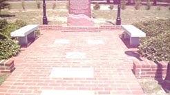 Hamlet NC Chicken Plant Disaster Memorial.AVI