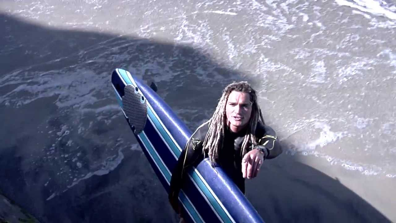 Tosh.0 surfer