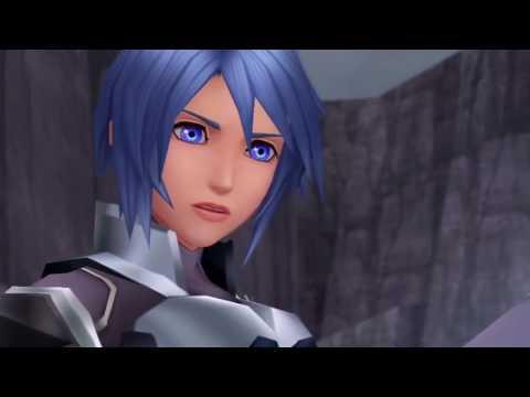 Heavy - Kingdom Hearts GMV