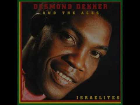 Desmond Dekker - Israelites 1968 - YouTube.flv