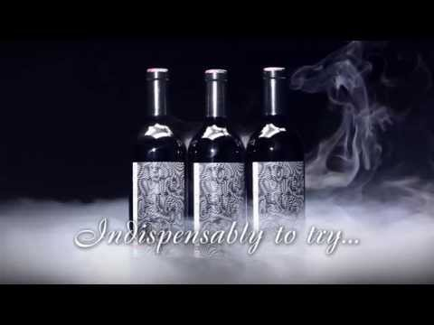 Russian wine PHANTOM (www.phantomwine.ru) eng.