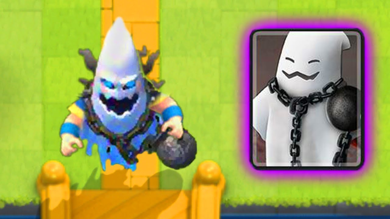 TOP 50 Best Clash Royale Glitches of 2017