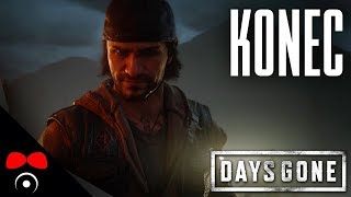 KONEC  Days Gone 38