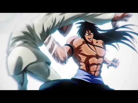 Top 10 Martial Arts Anime With An Overpowered Main Character