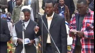 Zimbabwe Catholic Shona Songs - Pindukirai Kuna Tenzi