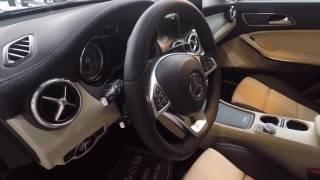 GLA 250 Sport Video