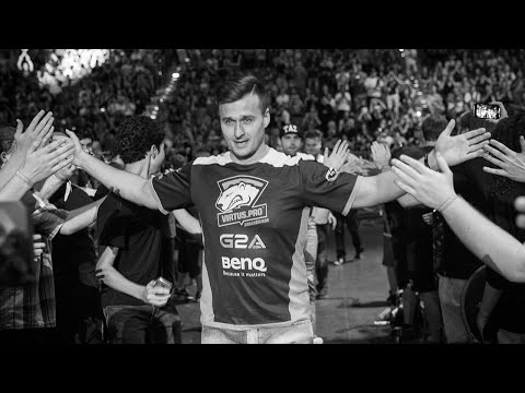 pasha: The Biceps is always with you
