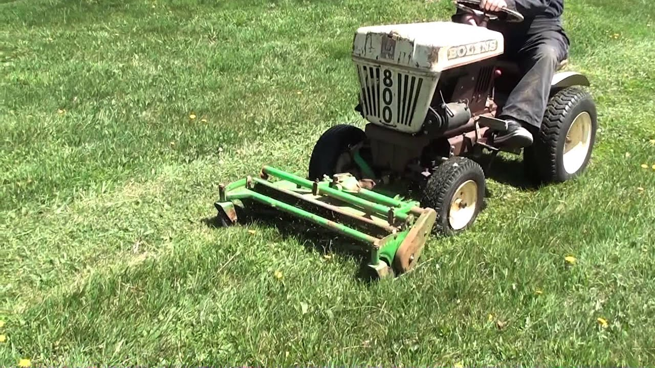 how to make a lawn mower in little alchemy