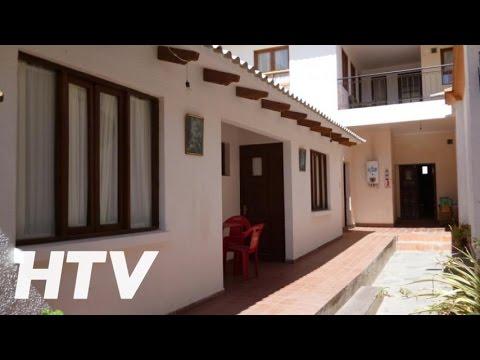 Casa De Huespedes San Marcos En Sucre