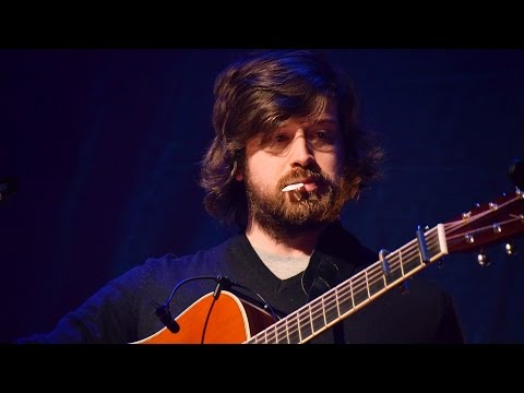 Kris Drever - When The Shouting Is Over (Live at Celtic Connections 2016)