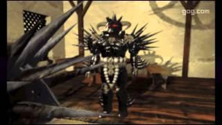 Dragon Lore: The Legend Begins intro