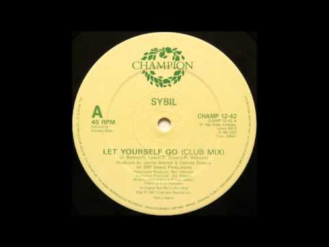SYBIL - Let Yourself Go (Club Mix) [HQ]
