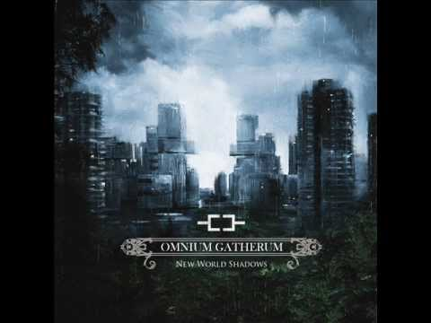 Omnium Gatherum - New World Shadows (Full Album HQ)