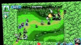 Robocalypse Beaver Defense WiiWare (E3 2009)