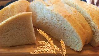 Домашний Хлеб Рецепт вкусного хлеба Хлеб своими руками