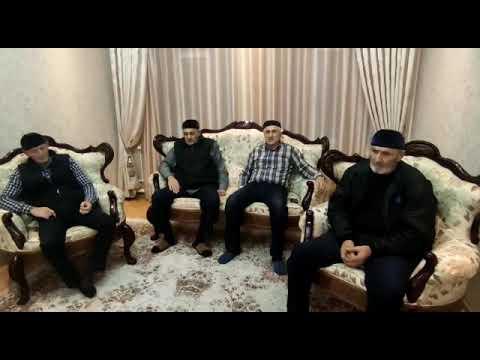 Новости Чечни.Отец и родня парня который убил учителя во Франции. Призывает всех не приходить туда.