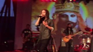 Download Damian Marley Stephen Marley Morgan Heritage Jo Mersa Live at Summer Stage 2015 MP3 song and Music Video