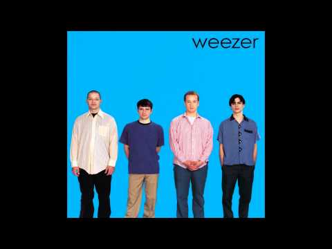 Weezer - Only In Dreams (HQ Audio)