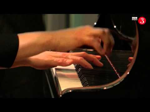 In Tune Sessions: Noriko Ogawa plays Clara Schumann Polonais