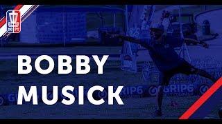 Bobby Musick: Pro Files with Dixon Jowers