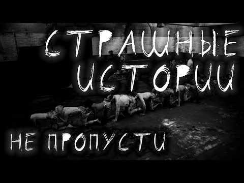 Страшные Истории | Ужасы и Хоррор | Страшилки | Из жизни | Мистика и Паранормальное | Эзотерика