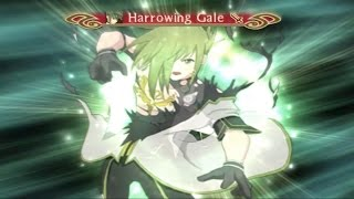 Tales of the Abyss - Boss 24 Sync 2 (Luke Solo/Unknown/1 HP)