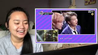 BTS Reaction to MCountdown Debut Stage [Full Vers & ENG SUB] REACTION