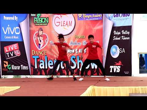 Dance Talent Show || Fusion || The Great Dance Academy
