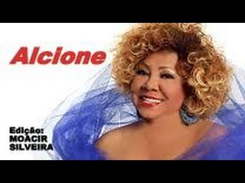 RONDA (letra e vídeo) com ALCIONE, vídeo MOACIR SILVEIRA
