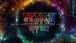 Tetris effect song