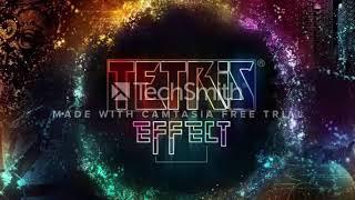 Tetris effect song