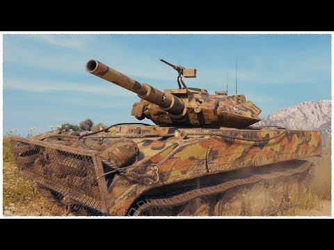 HIGHEST DAMAGE • Progetto 65 • WoT Gameplay