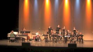 "CF Jazz I plays ""Royal Garden Blues"""