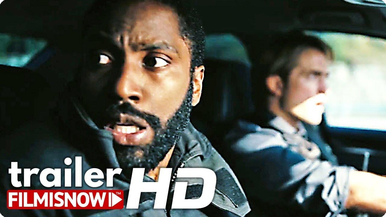 Tenet Trailer 2020 Christopher Nolan Movie Youtube