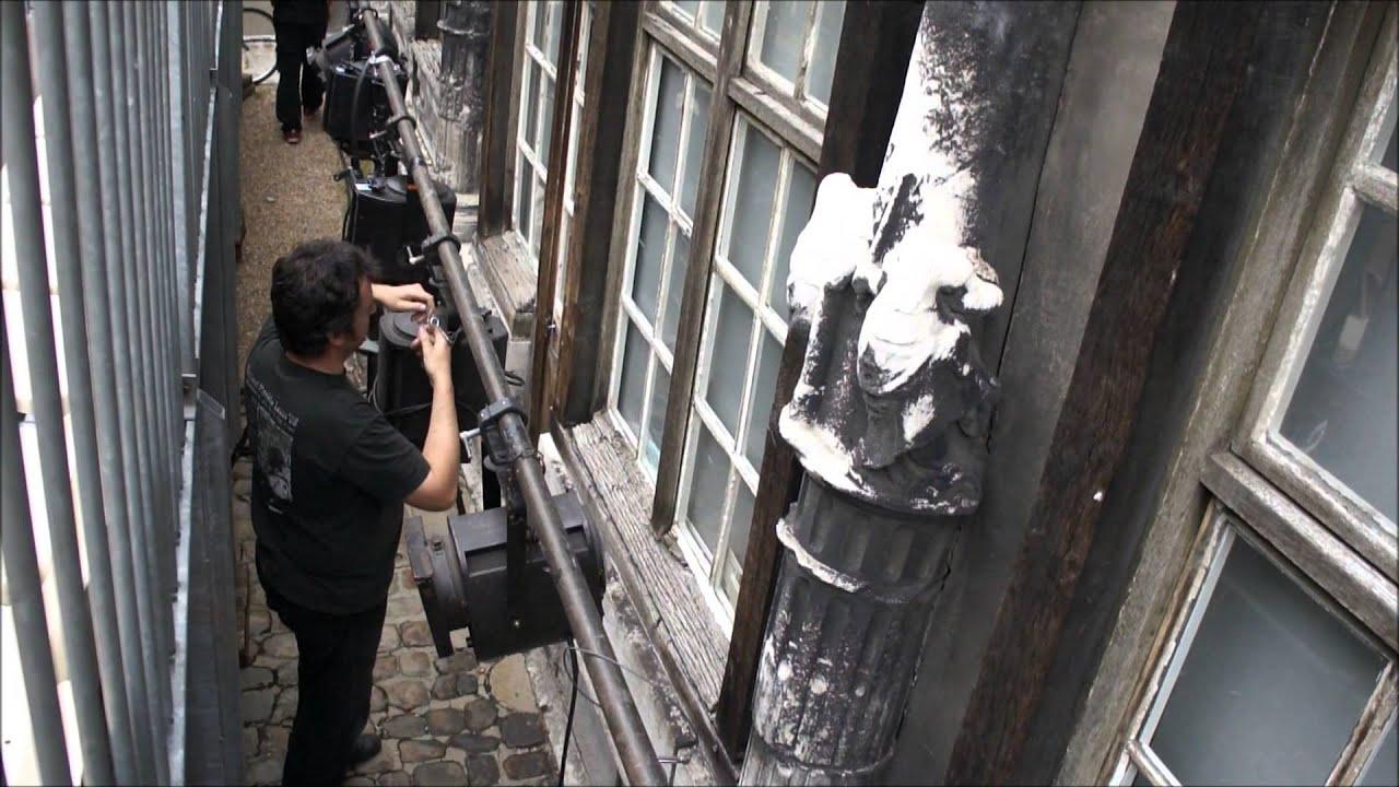 2012 2013 l 39 cole des beaux arts de rouen l 39 a tre saint maclou partie 1 arthur max pilas youtube