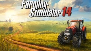 Farming Simulator 14 - симулятор сельского хозяйства на Android ( Review)