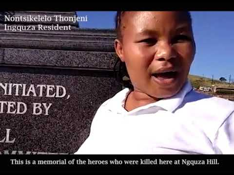 Ingquza Hill Massacre Memorial 2017 | Dintshang
