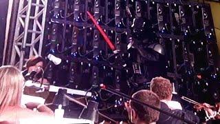 Marcha Imperial Darth Vader pela Orquestra Sinfônica de Brasília