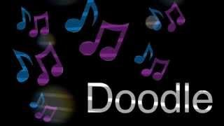 Musical Doodle Spongebob