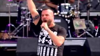 Killswitch engage - Always (Live Download 2014)