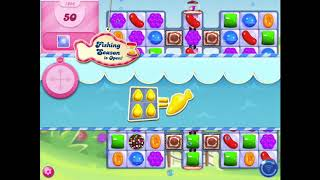 How to beat level 1096 in Candy Crush Saga!!