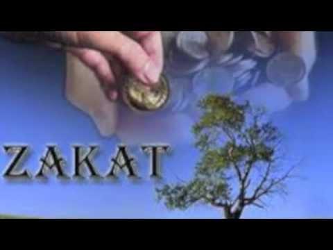 Virtues of Sadaqah (Charity) by Imam Karim AbuZaid